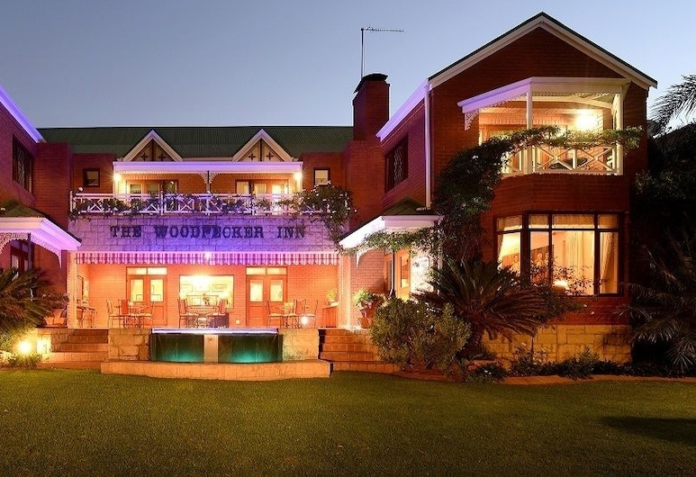 The Woodpecker Inn, Pretoria
