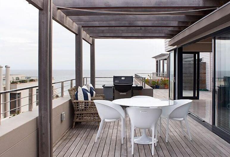 Le Paradis Penthouse Apartment, Hermanus, Apartment, 2Schlafzimmer (Penthouse), Balkon