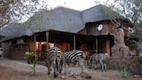 Choose this Cottages in Marloth Park - Online Room Reservations