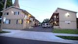 Sélectionnez cet hôtel quartier  à Sault-Sainte-Marie, États-Unis d'Amérique (réservation en ligne)