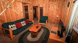 Foto del Mountain Hide Out 949 1 Br cabin by RedAwning en Big Bear City