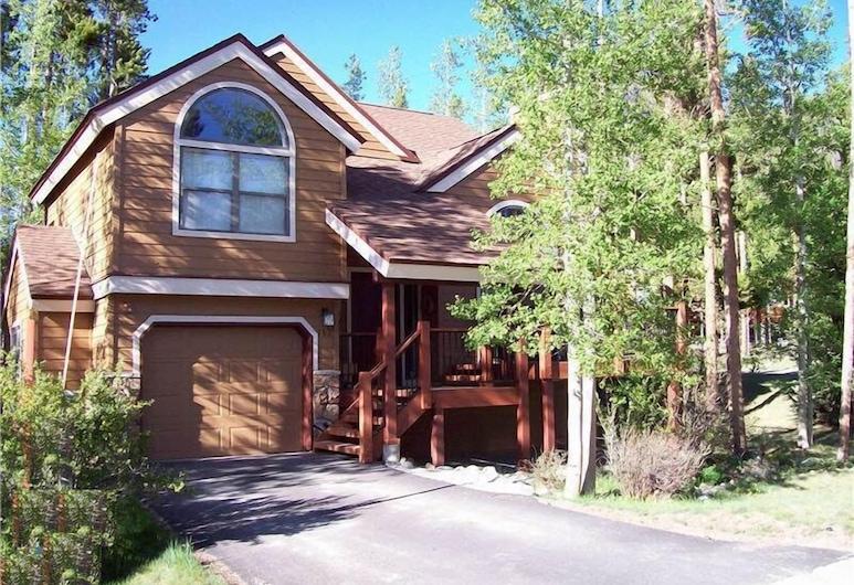 Breckenridge Mtn Village 132 3 Br home by RedAwning, Breckenridge