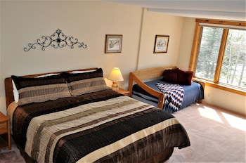 Picture of Summit House 2 bed 2 bath B in Copper Mountain