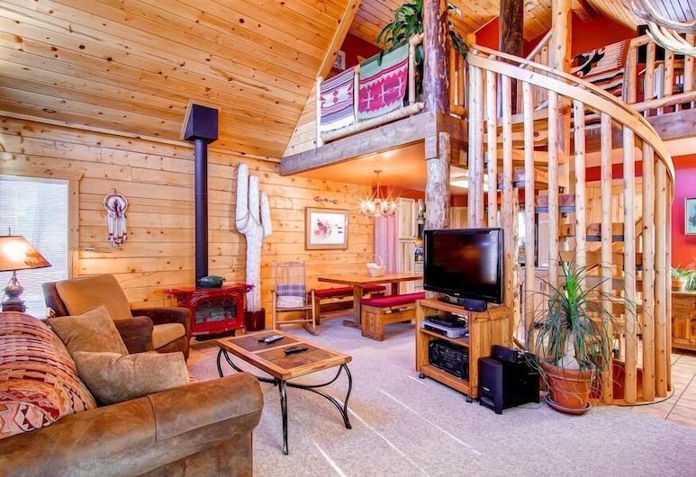 597 Deerpath - 3 Br Home, Dillon, Dom, 4 spálne, Obývačka