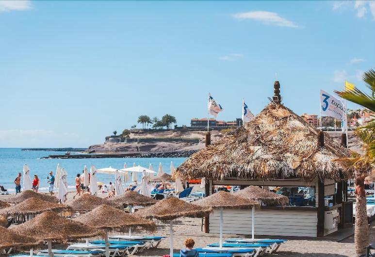 Los Olivos Beach Resort, アデヘ, バー