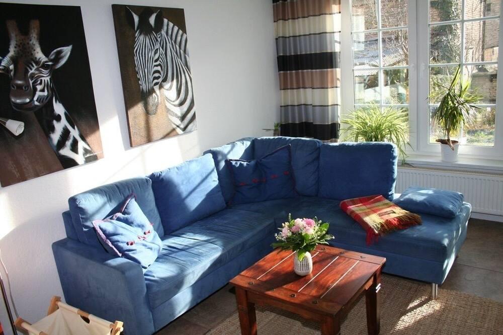 Apartment, 2 Bedrooms (4 Persons) Schinkelstrasse 12 - Stofa