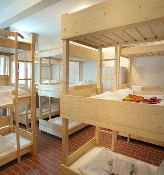 Picture of Subraum Hostel in Rostock