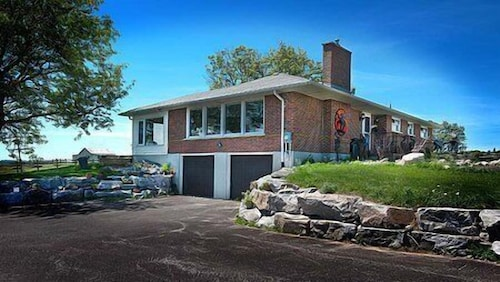 Bed And Breakfast At The Ranch Port Perry Exterior