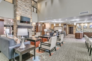 Picture of Staybridge Suites Lubbock South in Lubbock