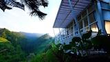 Hotell i Lembang
