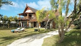 Picture of Sankhara Luxury Beach Villa by BARNES in Poste Lafayette