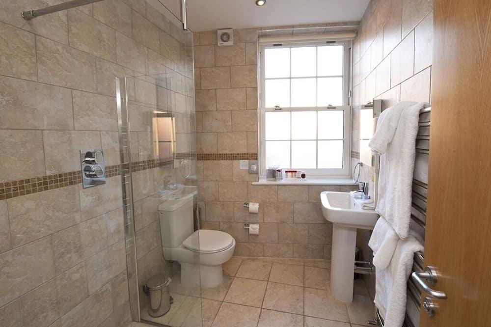 Διαμέρισμα, Ιδιωτικό Μπάνιο (5) - Μπάνιο