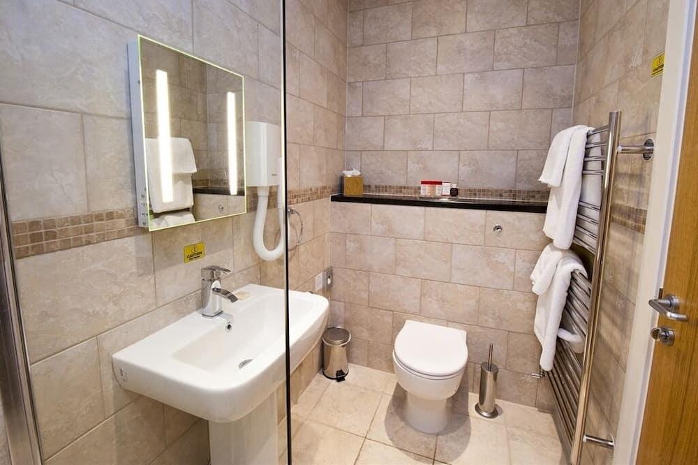 Διαμέρισμα, Ιδιωτικό Μπάνιο (6) - Μπάνιο