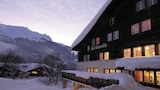 Hotell i Klosters-Serneus