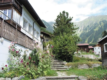 Picture of Youth Hostel Klosters in Klosters-Serneus