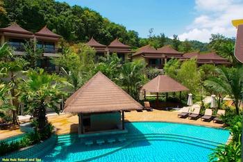 Picture of Hula Hula Resort Ao Nang  in Krabi