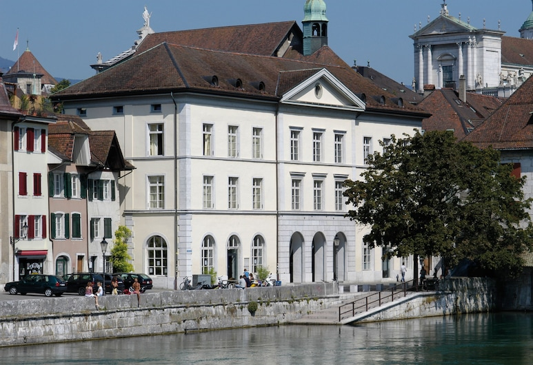 Youth Hostel Solothurn, Solothurn