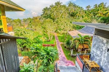 Ko Lanta bölgesindeki Tonmai Suites resmi