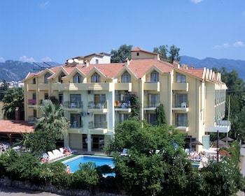 Picture of Sinem Hotel & Apart in Marmaris