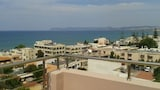 Choose This Luxury Hotel in Chania