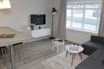 Picture of 101 Apartments in Reykjavik