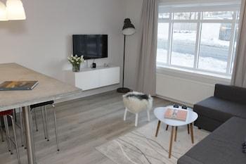 Nuotrauka: 101 Apartments, Reikjavikas