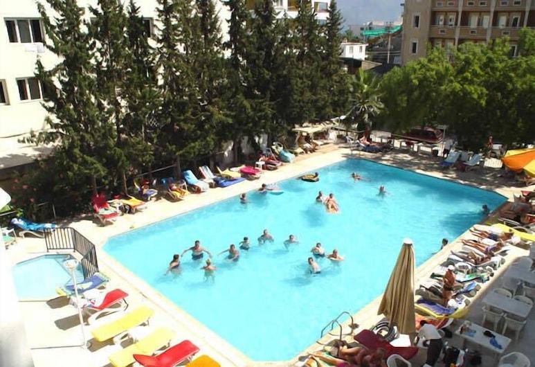 Intermar Hotel, Marmaris, Açık Yüzme Havuzu