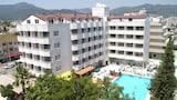 Foto di Intermar Hotel a Marmaris