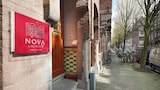 Choose this Apartment in Amsterdam - Online Room Reservations