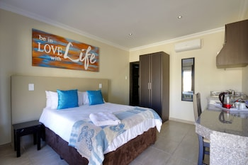 Picture of Gecko Inn Guest House in Richards Bay