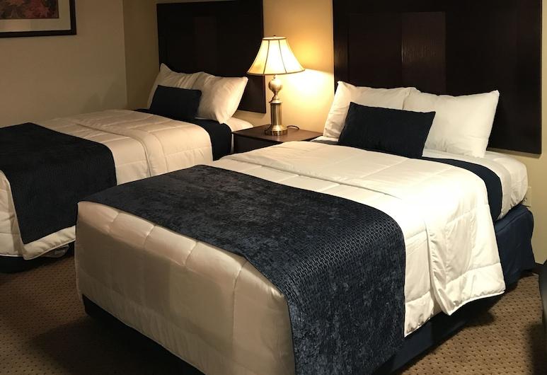 Brentwood Motor Inn, Marquette, Senior soba, pristup za osobe s invalidnošću, hladnjak i mikrovalna pećnica, Soba za goste