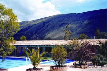 Bild vom Hotel Iguaque Campestre Spa & Ecolodge in Villa de Leyva