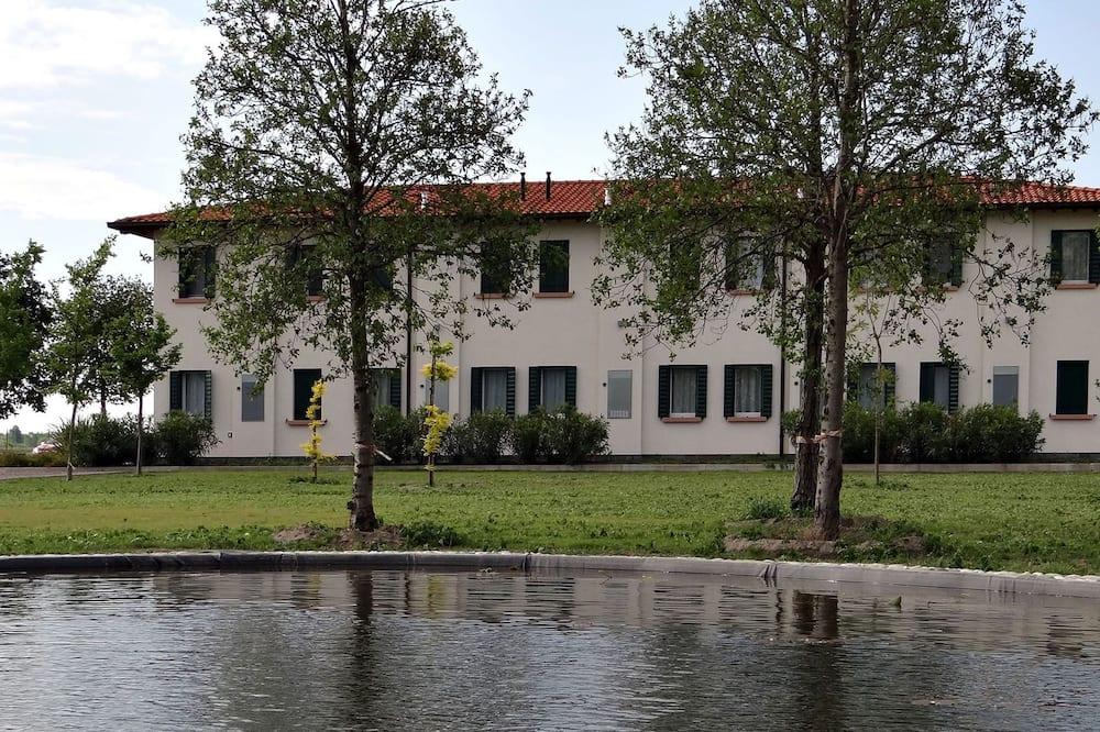 Oasi Bianca Resort, Codigoro