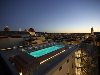 Foto van Glance Hotel In Florence in Florence