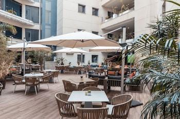 在阿尔及尔的AZ 宰拉勒达酒店照片