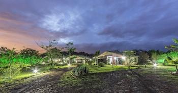 伊瓜蘇瓜塔波拉旅館的圖片