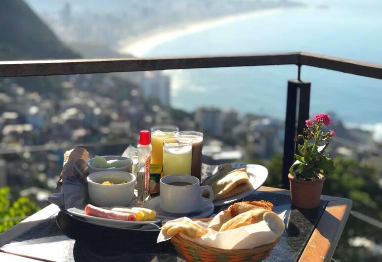 Mirante do Arvrao, Rio de Janeiro, Suite, Ocean View, Guest Room