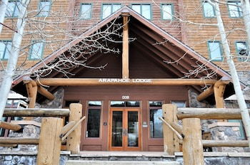 Image de Arapahoe Lodge 1 Bed 2 Bath à Keystone