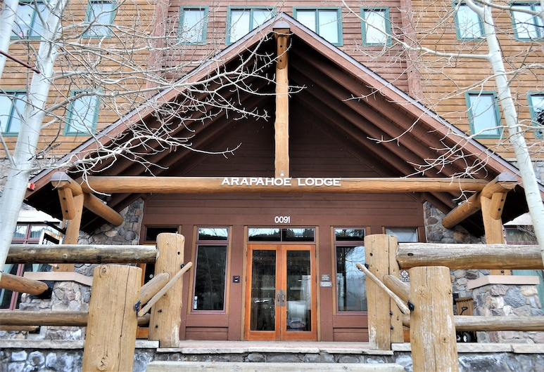 Arapahoe Lodge 1 Bed 2 Bath, Keystone