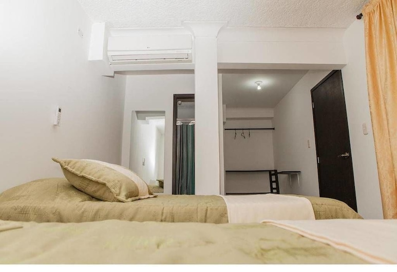 Hotel 36 View Cabecera, Bucaramanga, Hosťovská izba