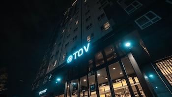A(z) TOV Hotel & Residence  hotel fényképe itt: Szöul