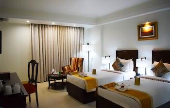 Foto van Green View by Green Tree Hotels in Rishikesh