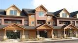 Sélectionnez cet hôtel quartier  Pagosa Springs, États-Unis d'Amérique (réservation en ligne)
