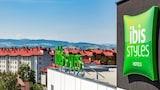 Nowy Sacz hotels,Nowy Sacz accommodatie, online Nowy Sacz hotel-reserveringen