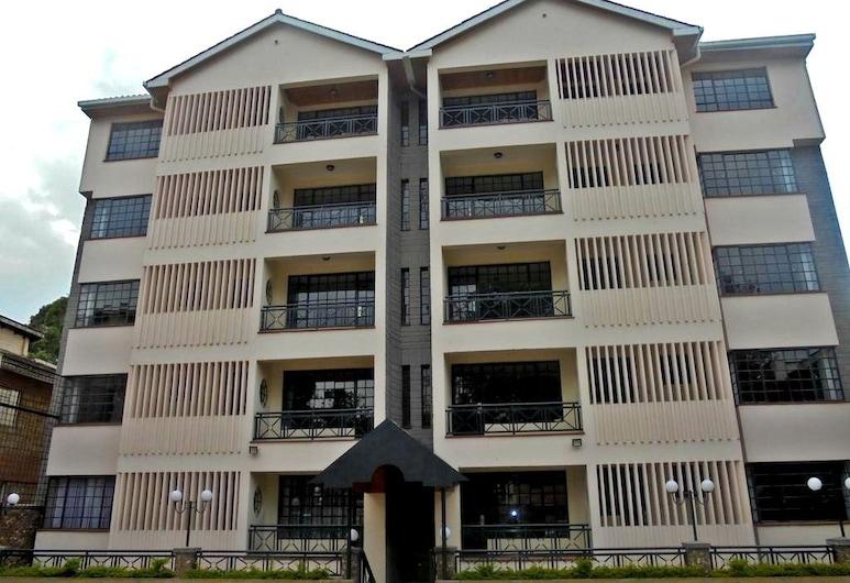 Lissa Luxury Suites, Nairobi