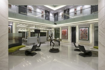 Picture of Eastin Residences Vadodara (Apartment Hotel) in Vadodara