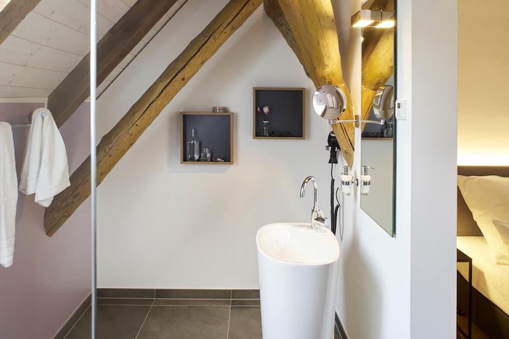 슈피리어 아파트 (Single Use) - 욕실