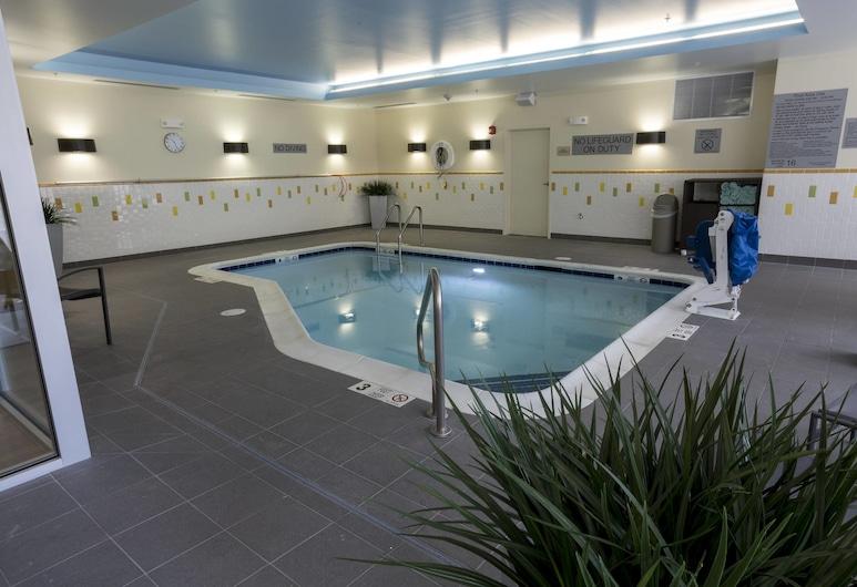 Fairfield Inn & Suites by Marriott Geneva Finger Lakes, Geneva, Sport