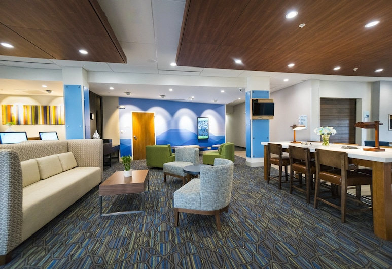 Holiday Inn Express & Suites Southaven Central - Memphis, Southaven, Λόμπι
