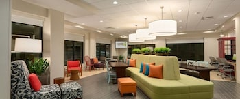 Picture of Home2 Suites by Hilton Cleveland Beachwood in Beachwood